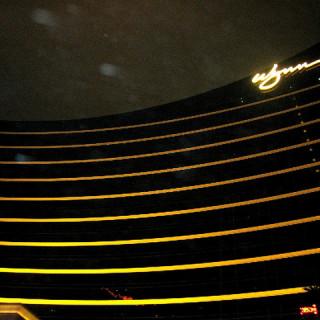 Wynn Macau & Ristorante Il Teatro