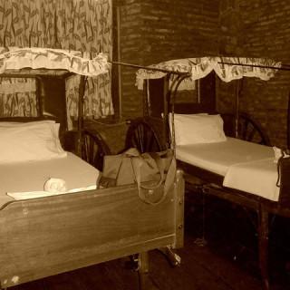 Grandpa's Inn in Vigan, Ilocos Sur