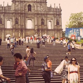 Classic and Historic Macau