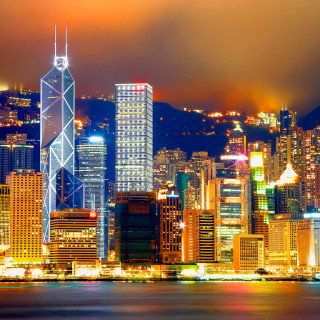 Hong Kong 101: {A Beginner's Guide}