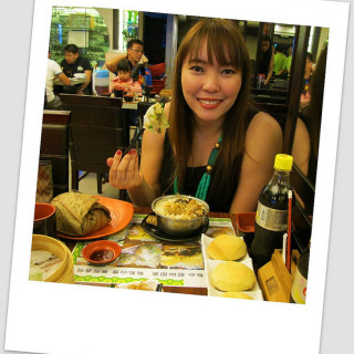 Hong Kong Day 2: Dimsum Lunch at Tim Ho Wan