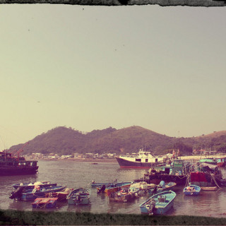 Hong Kong Day 3: Touristy, Authentic Tai O