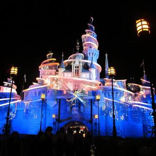 Hong Kong Day 6: The Magic of Hong Kong Disneyland